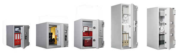 euro-grade safes montage
