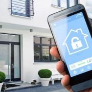 home security app